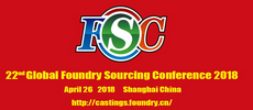 China Foundry Sourcing Conference
