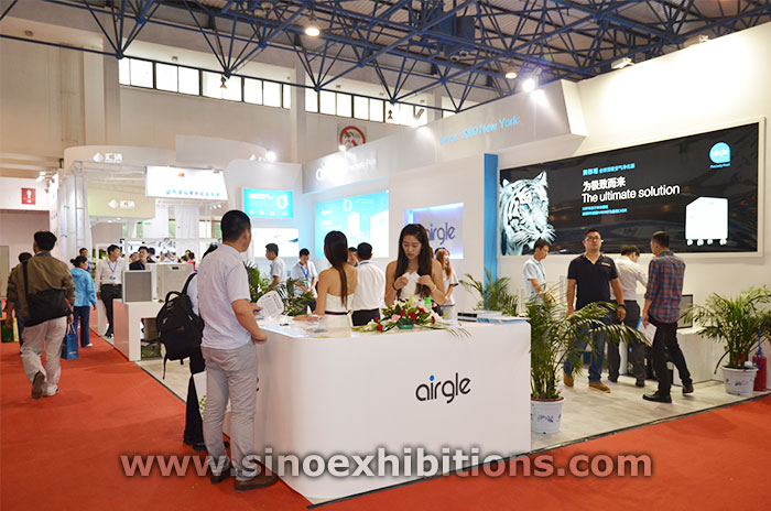 EE Tech 2014 - China International Ecological Environment Technology & Equipment Expo 2014